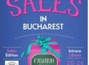 Sales in Bucharest