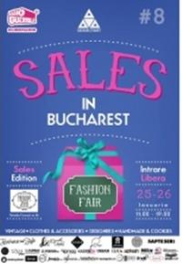 Sales in Bucharest