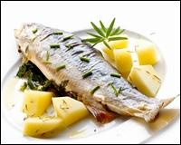 Pestele, aliment benefic pentru creier