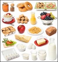 Alergiile si intolerantele alimentare - cu ce boli le confundam?