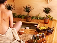 Baile cu plante medicinale (fitobalneologia) si beneficiile aduse sanatatii