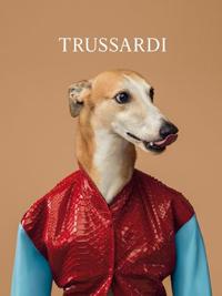 Campania Trussardi pentru noul sezon, o altfel de campanie