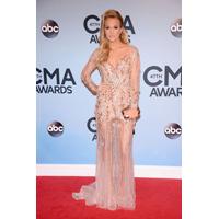 Carrie Underwood, colectie de oje pentru Nicole by OPI