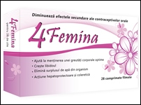Concurs Revista Tonica si 4Femina