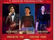 Musical Love – Concert de Valentine's Day