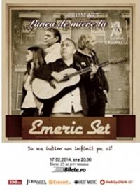 Concert Emeric Imre & Co