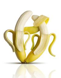 Beneficiile consumului de banane de la interior la exterior
