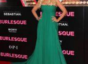 Christina Aguilera, insarcinata pentru a doua oara