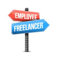 Freelancer versus angajat – cum e mai bine?