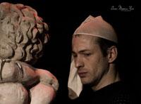 """Istvan Teglas: """"Pentru mine, teatrul este un mod de viata"""""""