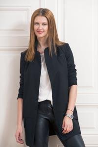 """Rhea Costa: """"Frumusetea unei rochii sta in fericirea pe care o aduce celei ce o poarta"""""""