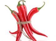 Proprietati medicinale dovedite ale ardeiului iute cayenne