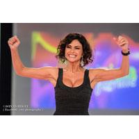 """Ramona Badescu: """"Secretul de a arata foarte bine este sa iubesti cu pasiune!"""""""
