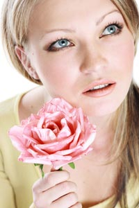 Rosebud & Blossom. Simfonie de culori si arome