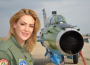 "Roxana Ciuhulescu: ""Pe mine cariera m-a ales, nu am ales-o eu pe ea"""