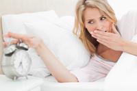 Somnul nelinistit poate duce la fibromialgie