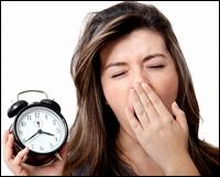 Somnul excesiv, la fel de daunator precum somnul insuficient