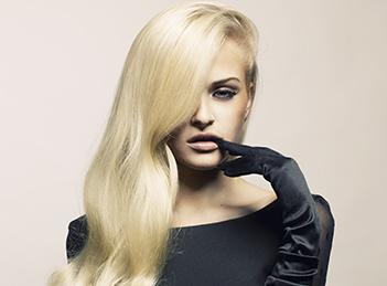 Blondul platinat, culoarea anului 2014. Cum sa iti vopsesti parul in cea mai dorita culoare a anului