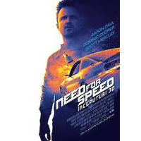 Need for Speed: Inceputuri – 3D