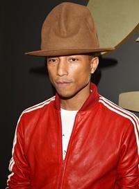 Pharrell Williams isi va lansa propriul sau parfum