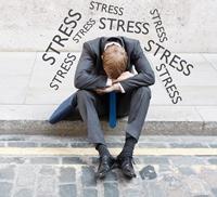 Tinerii sunt de 2x mai stresati decat adultii