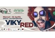 Concert Viky Red