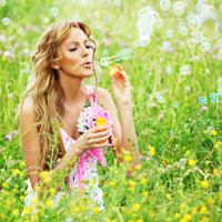 2 din 10 persoane sunt afectate de alergiile sezoniere