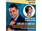 Maria Buza, la Coffeol Ploiesti