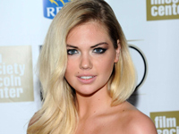Kate Upton, imaginea cosmeticelor Bobbi Brown