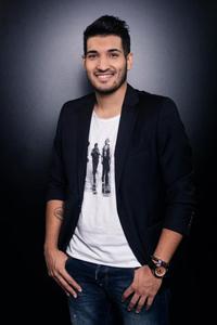 """Nadir Tamuz: """"Trairile personale sunt cele care ma inspira cel mai mult"""""""