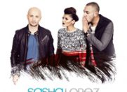 "Sasha Lopez, Ale Blake si Broono lanseaza single-ul ""Kiss You"""