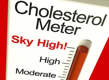 Alimentatie sanatoasa, fara colesterol