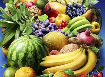 Mirosul fructelor ar putea influenta alegerile alimentare