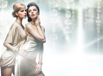 Trendul metalic: fashion si alchimie
