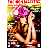 Editie inedita Fashion Matters – Fashion Fair