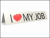 Topul celor mai dorite joburi din lume
