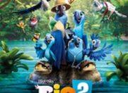 Rio 2 – 3D