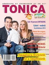 Descopera revista Tonica pe Inmedio.ro