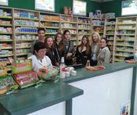 Job Shadow Day la Catena – Despre frumusetea meseriei de farmacist