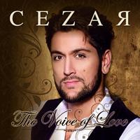 """Cezar The Voice: """"Consider ca acest album  pop-opera este un produs cu un limbaj international"""""""