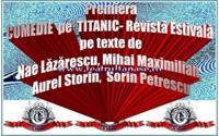 Comedie pe Titanic