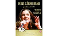 Concert Irina Sarbu Band