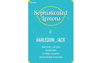 Sophisticated Lemons si Harlequin_Jack
