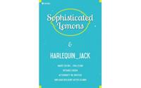 Sophisticated Lemons si Harlequin_Jack