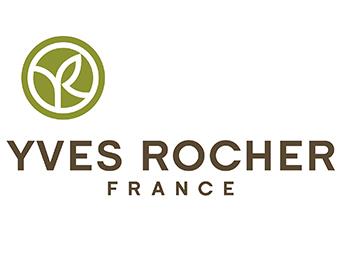 Yves Rocher planteaza 100.000 de arbori in Romania