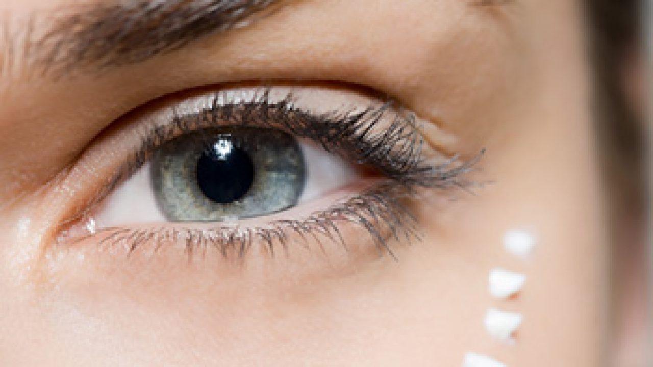 Vitamina e pentru pielea din jurul ochilor