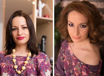 Glamour Salon Expert, pentru rasfatul tau de zi cu zi