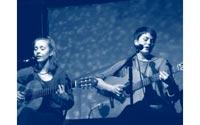 Concert Osk & Brynja