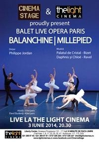 Spectacole de balet la The Light Cinema