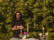 Chef Florin Dumitrescu va gati zi de zi la TAPO